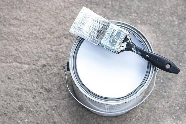 桶装乳胶漆