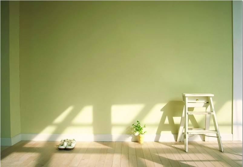 墙面漆涂料