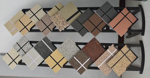河南真石漆就选择南阳新鑫缘建材,下面为你们讲解真石漆和水包水有什么不同?