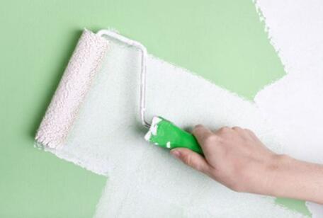 乳胶漆使用需要注意以下8点鑫新缘带你了解
