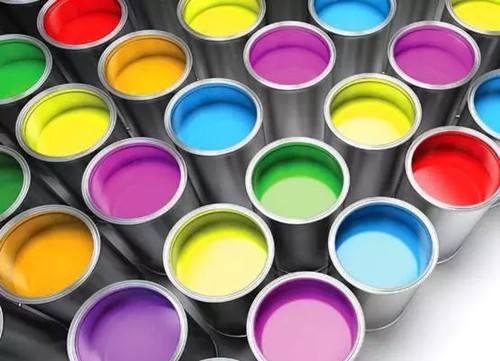 鑫新缘南阳乳胶漆每个颜色推荐使用的地方