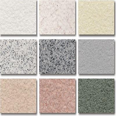 对于真石漆的生产和使用特性你们知道多少鑫新缘带你了解以下几点