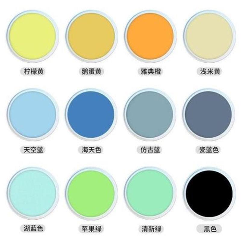南阳鑫新缘---乳胶漆在粉刷的时候一般会出现什么问题