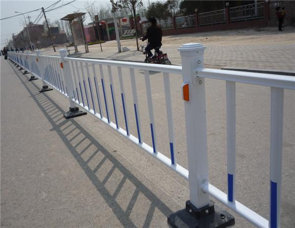 河南交通围栏