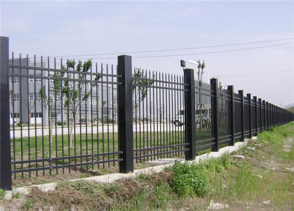 河南锌钢护栏