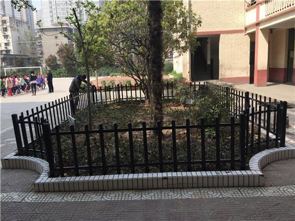 河南铁艺护栏