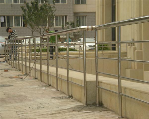 河南不锈钢护栏厂家
