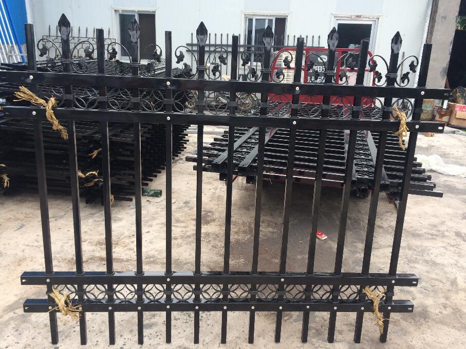 河南锌钢护栏厂