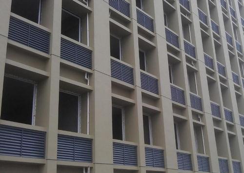 锌钢百叶窗在使用中安装固定比较常用的方法有哪些呢