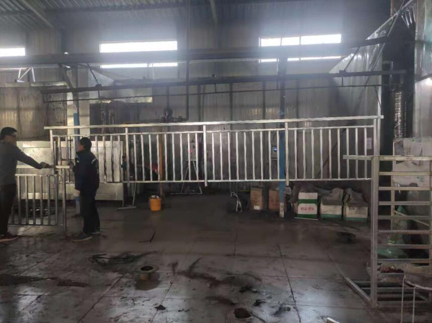 锌钢护栏厂