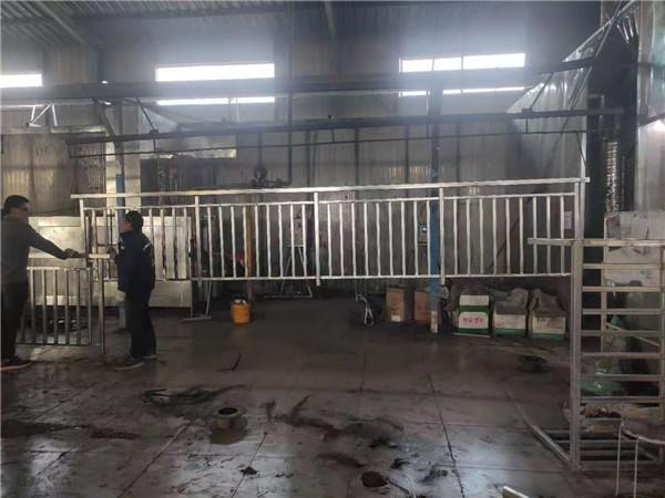 河南锌钢百叶窗企业相册