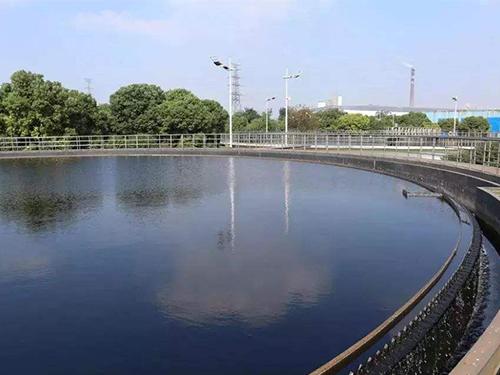 成都生活污水处理