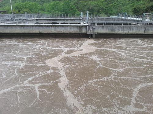 四川汙水處理工程成功案例