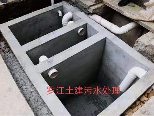 四川汙水處理成功案例
