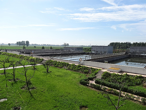 成都工业废水处理
