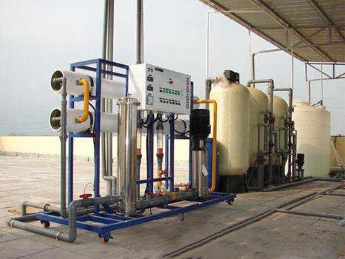 四川汙水處理設備銷售成功案例