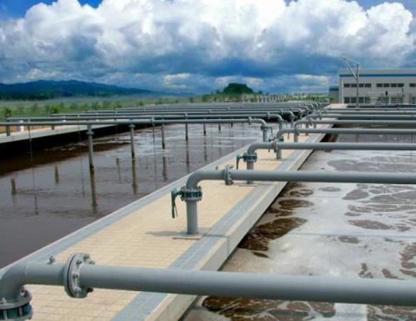 成都污水处理厂