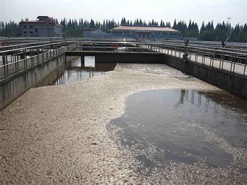 成都污水废水处理工程施工价格