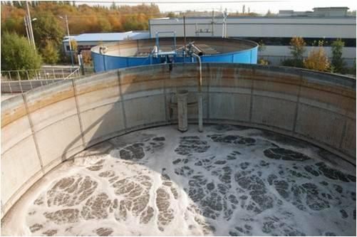 成都工业废水处理治理