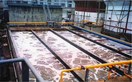 成都工业废水处理销售