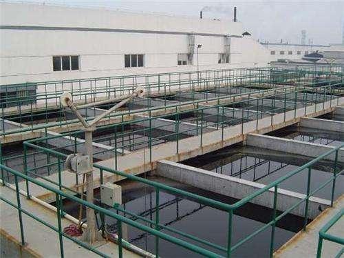 成都工业废水处理设备