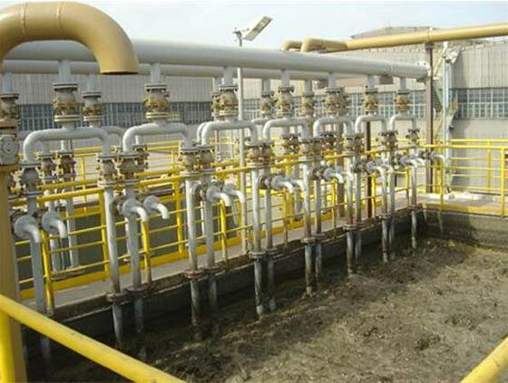 成都汙水處理廠突發事件應急預案?