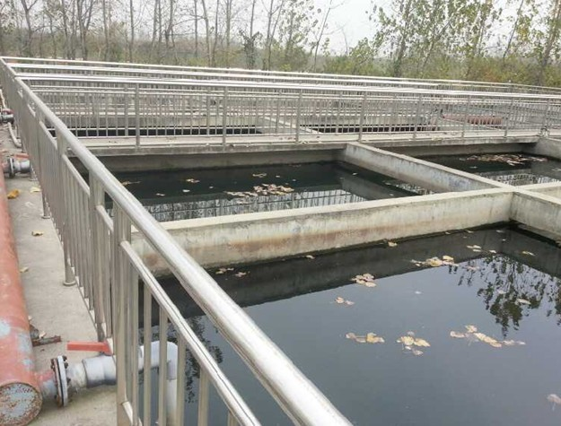 成都汙水處理