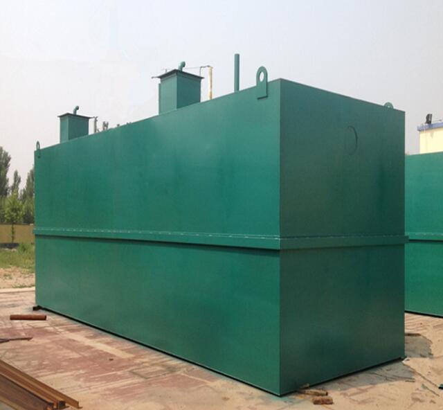 成都一体化污水处理设备厂家