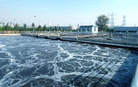 成都污水处理设备