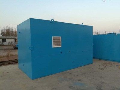 成都生活汙水處理設備告訴你如何保證冬季汙水處理穩定達標?