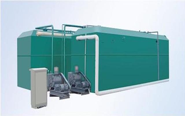 鑫永合浅析成都污水处理设备维护经验小篇章