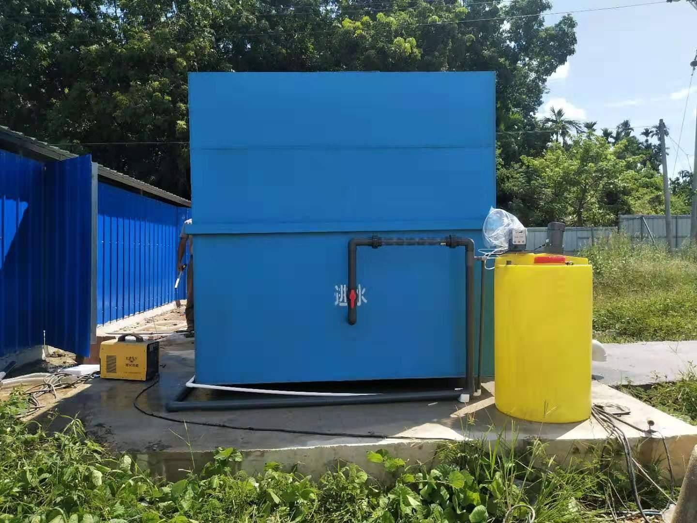 对于工业污水处理设备,您知道如何选择吗?