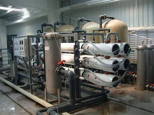 在日常,应该如何保养成都污水处理设备