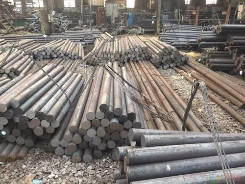 熱軋方鋼出現斷裂的情況是什么原因造成的呢