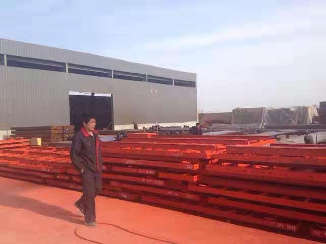 陕西钢模厂家