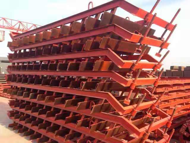 陕西钢模施工