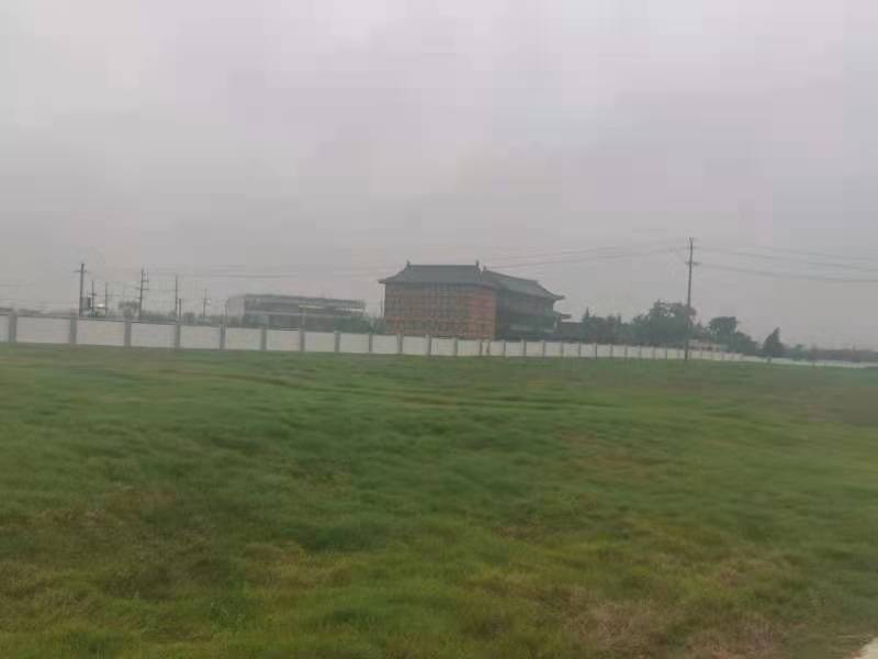 陕西西咸足球场围挡
