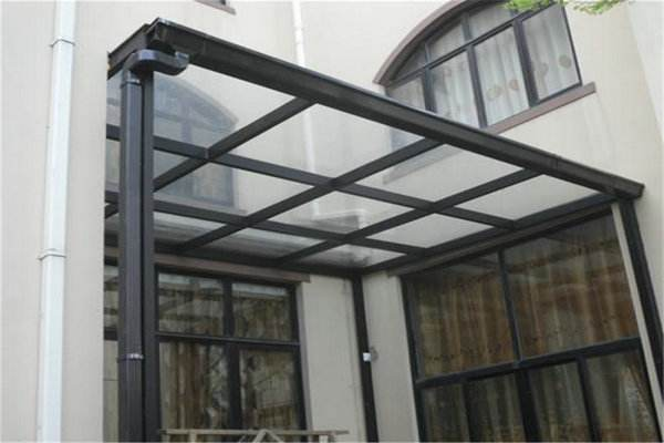 呼和浩特断桥门窗的材料特性!如何选择才比较合适?