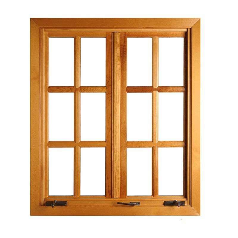 呼和浩特市米格铝包木门窗
