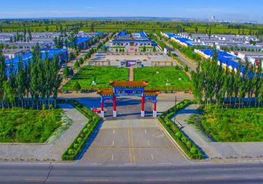 鄂前旗构建八大核心文化旅游产品体系