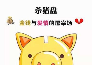 """呼和浩特市公安局提示:警惕""""杀猪盘诈骗"""""""