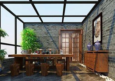 应该怎么样验收玻璃阳光房呢?