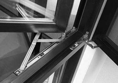 系统门窗好在哪里?它节能环保在哪些方面呀?