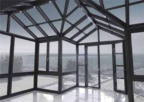 阳光房不是玻璃房那么简单,你不知道的阳光房设计