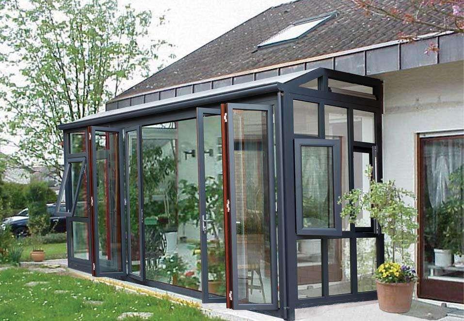 阳光房怎样设计?阳光房制作过程。