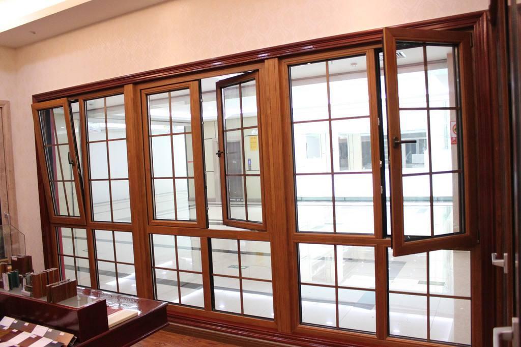铝包木门窗选择什么木材好,木材种类有哪些?