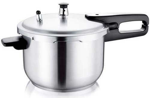成都不锈钢厨房设备—高压锅