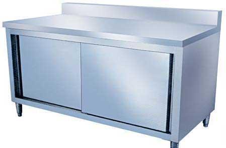 成都不锈钢厨房设备—调理台