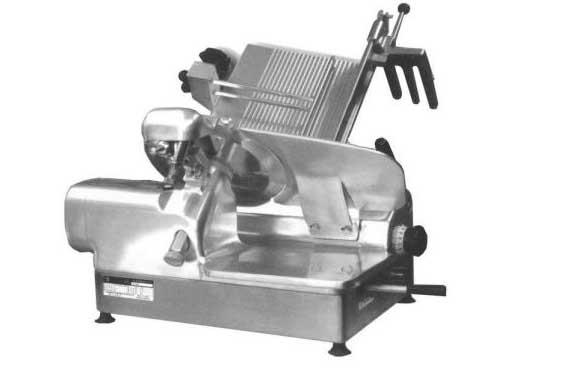 成都商用厨房设备—切片机