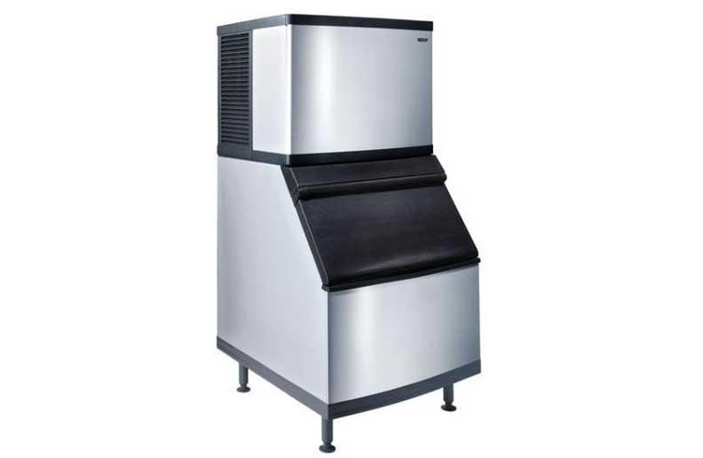 成都酒店厨房设备—制冰机